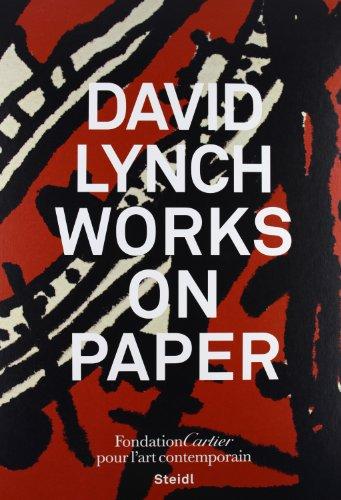 David Lynch Works on Paper: Lynch, David