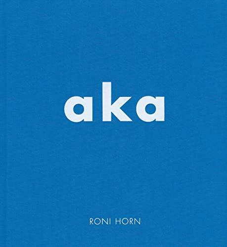 Roni Horn: aka (3869301333) by [???]