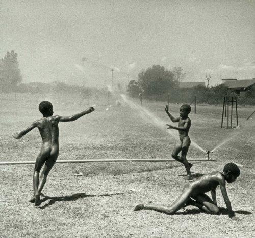 Ernest Cole Photographer: Gunilla Knape; Struan