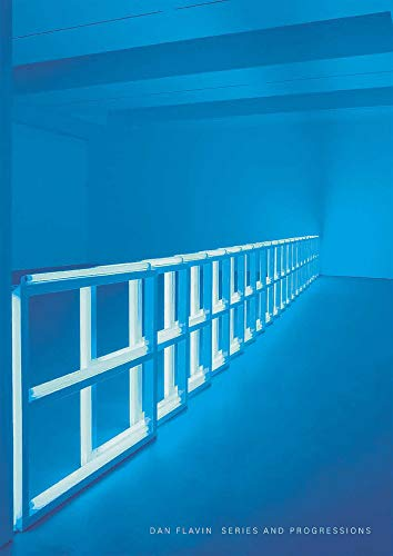 9783869301464: Dan Flavin: Series and Progressions