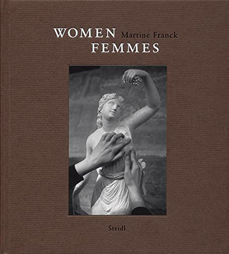 9783869301495: Martine Franck: Women / Femmes