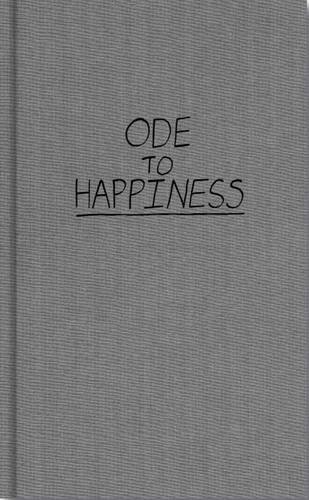9783869302096: Ode to Happiness