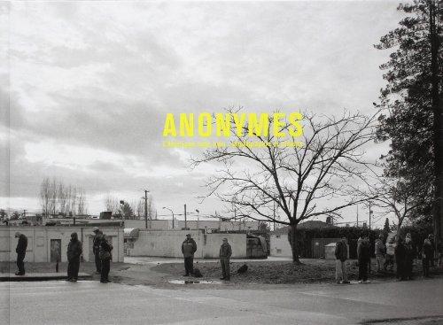 9783869302157: Anonymes : L'Am�rique sans nom : photographie et cin�ma