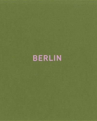 9783869302249: Mitch Epstein: Berlin