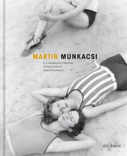 9783869302485: Martin Munkacsi