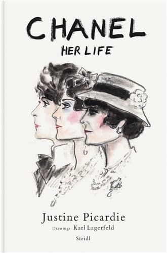 Chanel - Her Life (Hardcover): Justine Picardie