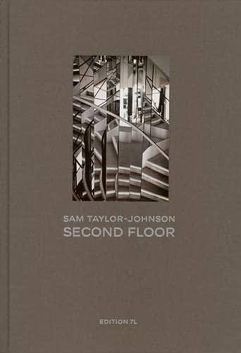 Sam Taylor-Johnson:Second Floor (Hardcover): Sam Taylor-Johnson