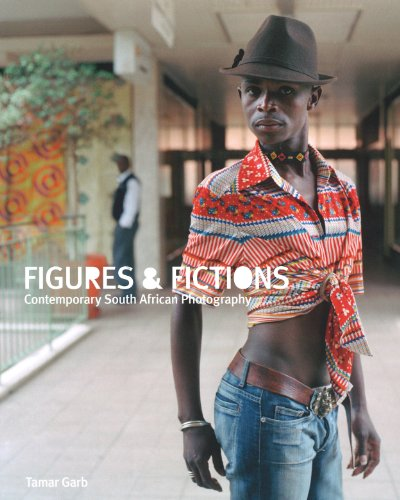 9783869302669: Figures and Fictions: Contemporary South African Photography