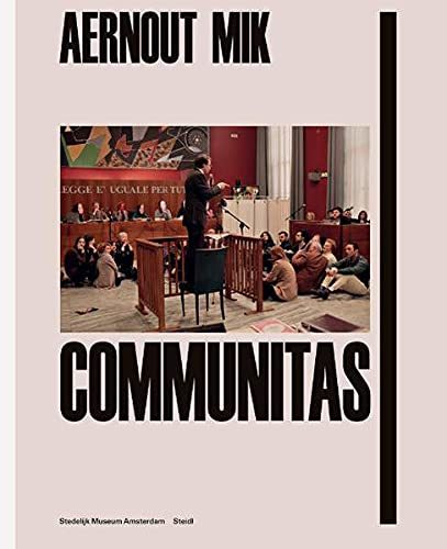 9783869302966: Aernout Mik - Communitas