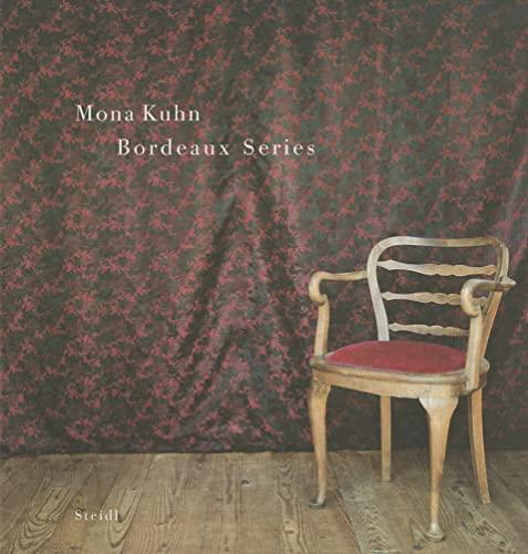 9783869303086: Mona Kuhn: Bordeaux Series