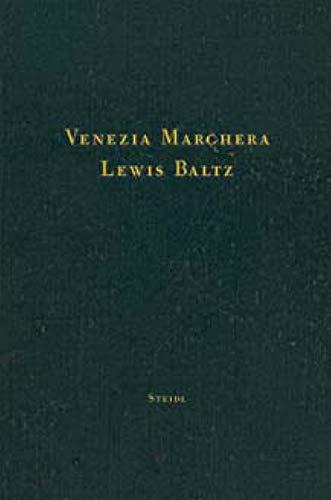 9783869303130: Venezia Marghera