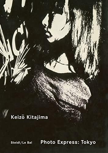 9783869303352: Keizo Katjima 1979: Photo Express: Tokyo