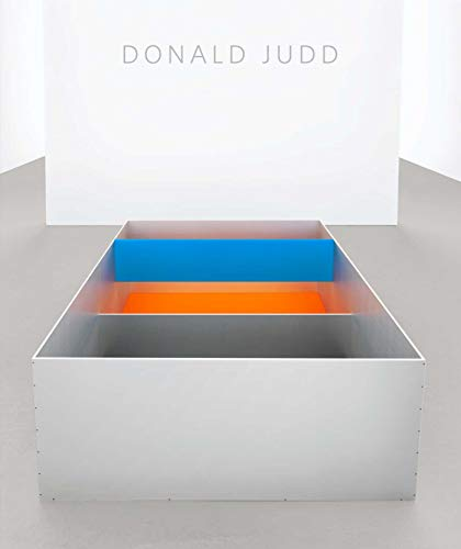 9783869303901: Donald Judd