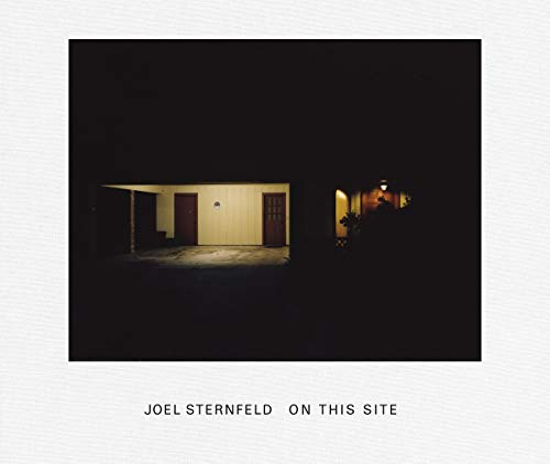 Joel Sternfeld: On This Site