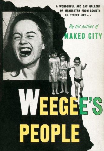 9783869304397: Weegee's People