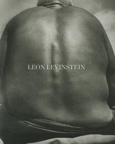 Leon Levinstein: Greenberg; Howard