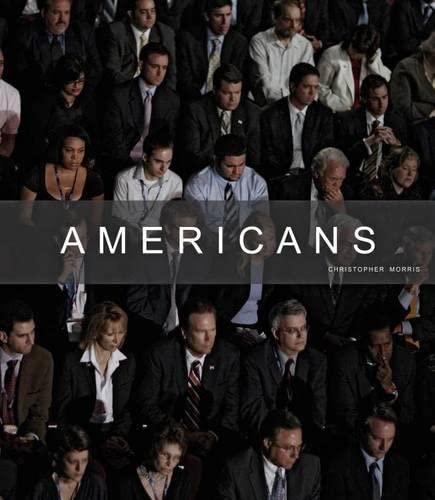 9783869304489: Christopher Morris: Americans