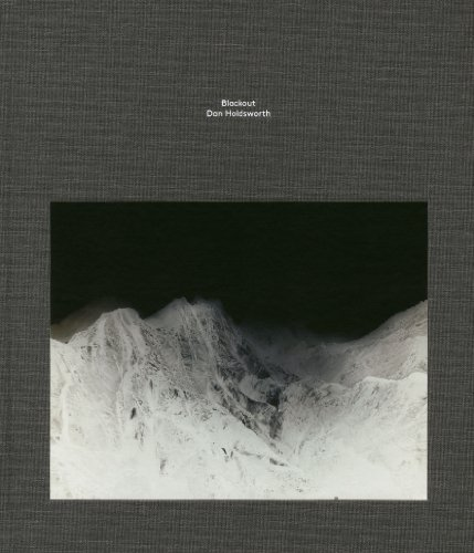 Blackout: Holdsworth, Dan