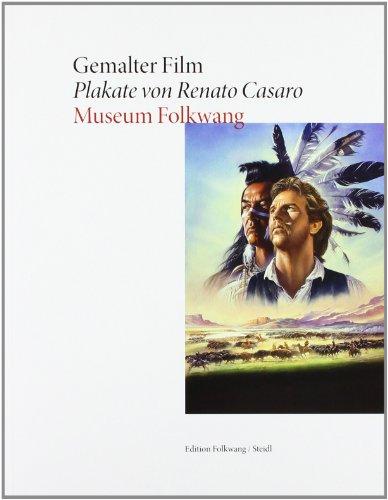 9783869304748: Gemalter Film - Plakate von Renato Casaro