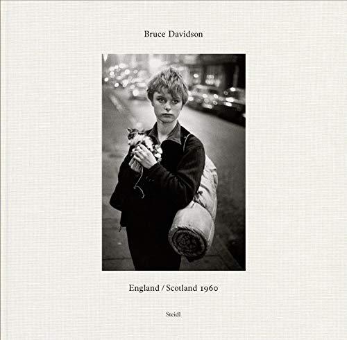 Bruce Davidson: England Scotland 1960: Davidson, Bruce