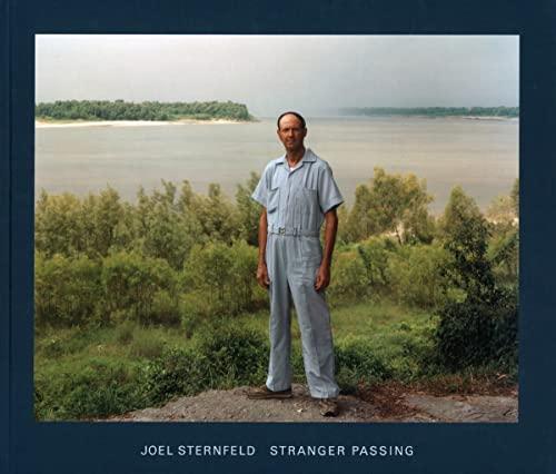 9783869304991: Joel Sternfeld: Stranger Passing