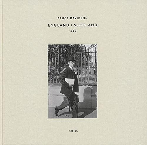 9783869305530: England / Scotland 1960