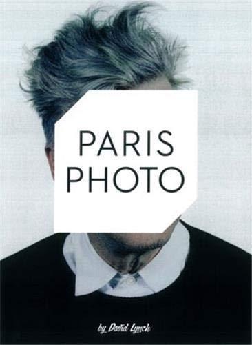 9783869305691: Paris Photo : Vu par David Lynch