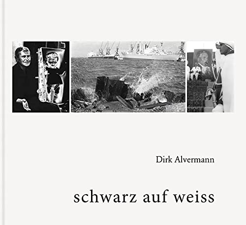 9783869305769: Dirk Alvermann: in black and white