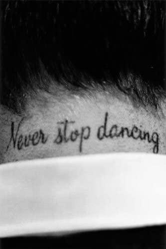 9783869305776: François-Marie Banier: Never Stop Dancing