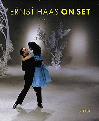 Ernst Haas: Cinema: Ernst Haas