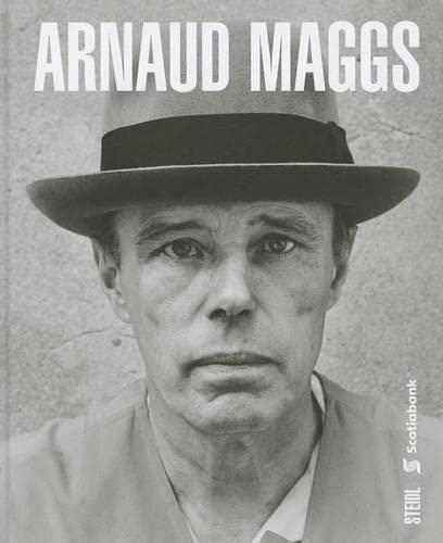 Arnaud Maggs: Arnaud Maggs