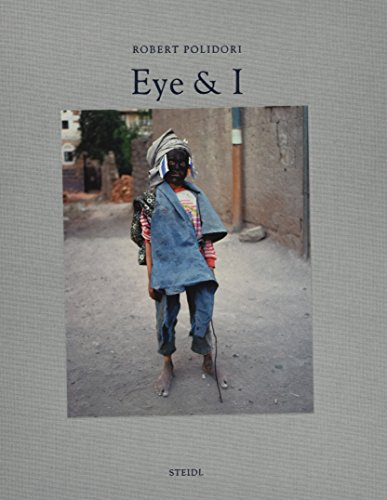 9783869305929: Robert Polidori: Eye and I