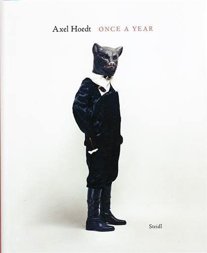 9783869305974: Axel Hoedt: Once a Year