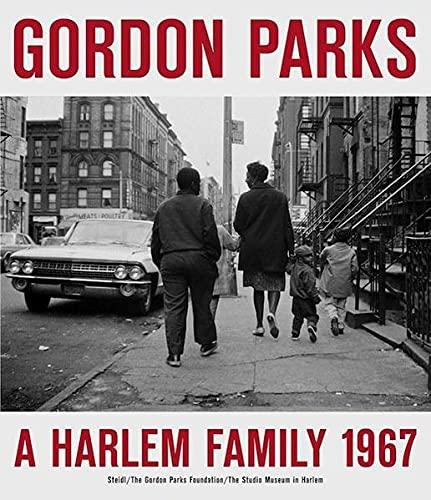 9783869306025: Gordon Parks: A Harlem Family