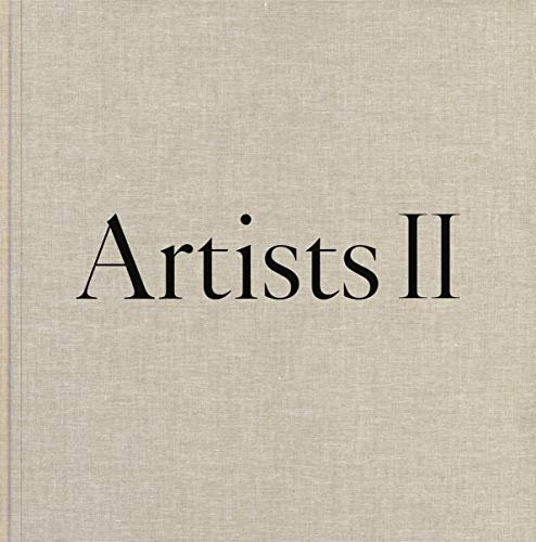 Jason Schmidt: Artists II (Hardback): Christopher Bollen