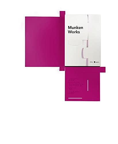 Munken: Single Sheets: Munken Works [XL]