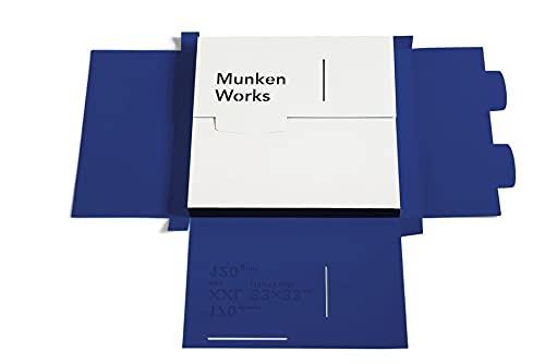 Munken Works: XXL: Munken