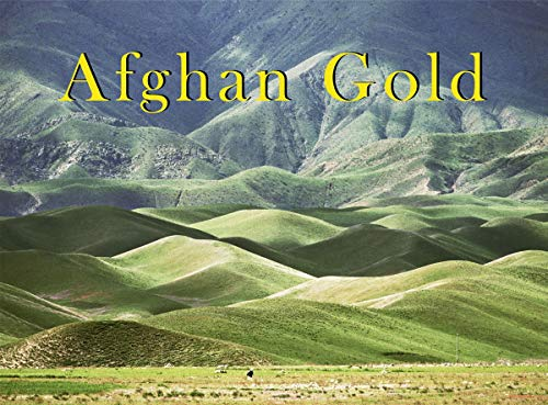 Luke Powell: Afghan Gold