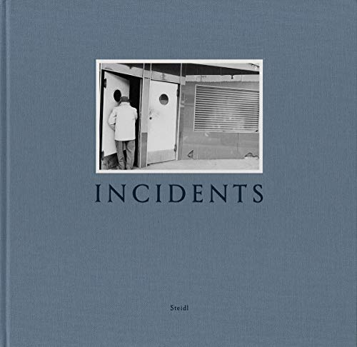 9783869306971: Henry Wessel: Incidents