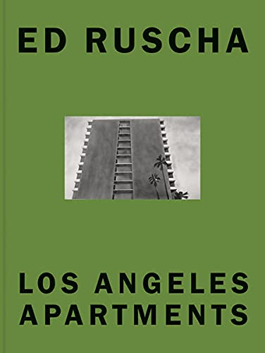 9783869307008: Ed Ruscha: Los Angeles Apartments