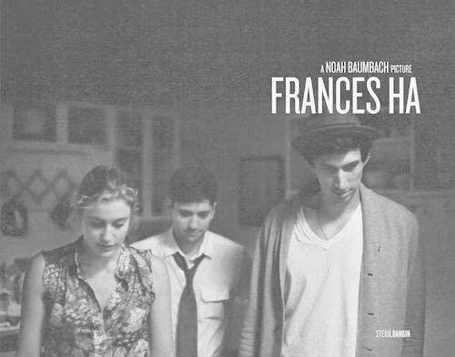 9783869307312: Frances HA : A Noah Baumbach picture