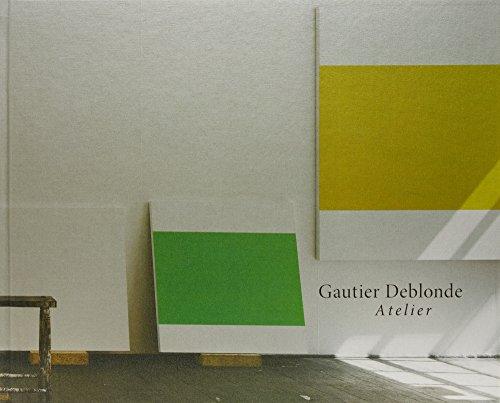 Atelier: Gautier Deblonde