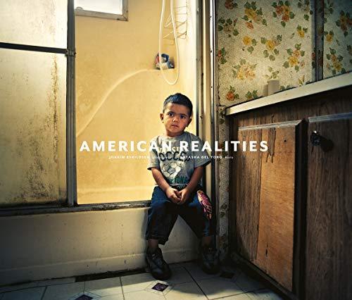 9783869307343: Joakim Eskildsen: American Realities