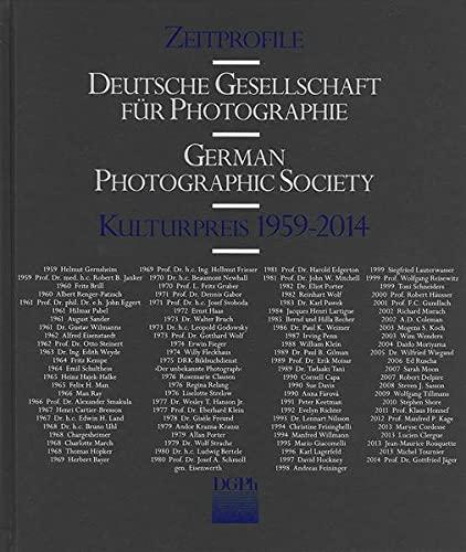 Zeitprofile: Manfred Heiting