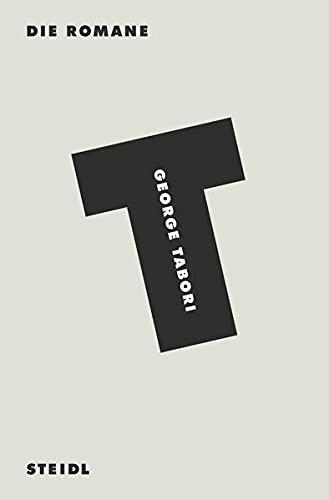 George Tabori | Romane: George Tabori