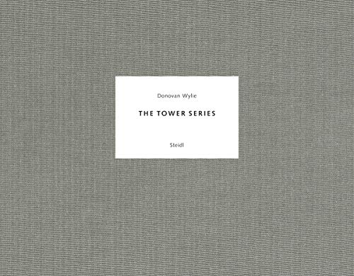 Donovan Wylie: The Tower Series