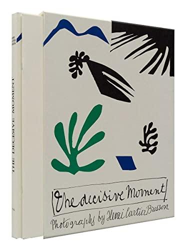 9783869307886: Henri Cartier-Bresson: The Decisive Moment