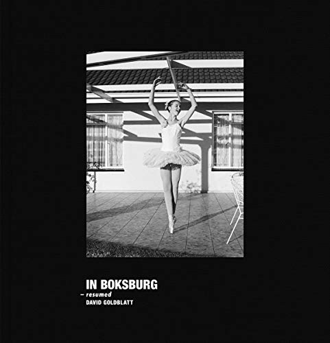 9783869307961: David Goldblatt: In Boksburg