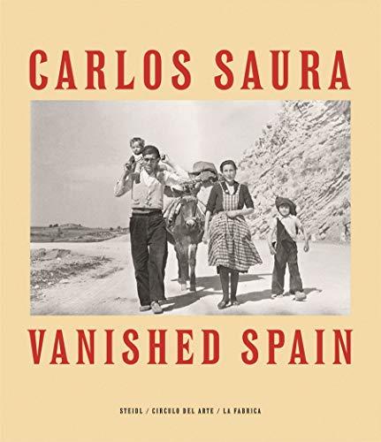9783869309118: Carlos Saura: España Años 50