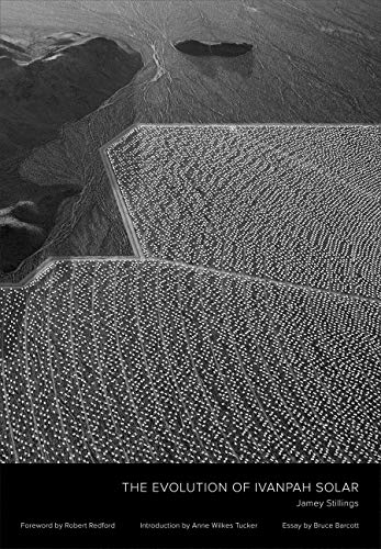 The Evolution of Ivanpah Solar: Jamey Stillings